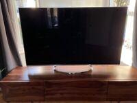 Panasonic 4K Pro HDR LED TV - Model TX-58DX750B