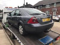 FORD DIESELS WANTED - MONDEO FOCUS CMAX GALAXY ETC TDDI TDCI WANTED FOR CASH TODAY