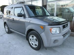 2005 Honda Element VERY RARE! DON'T MISS OUT