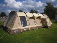Kampa Studland 8 Classic Tent