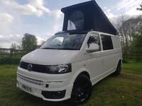 Stunning camper van FSH 6 months warranty