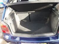 VW GOLF 2.0L GTI MK4