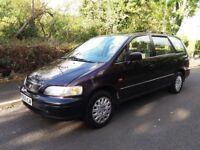 £695.00 Honda shuttle 2.2 automatic petrol