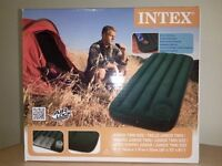 Airbed INTEX Twin Size (Unused)