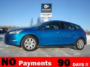 2012 Ford Focus SE *Heated Seats/Only 37, 000km`s*