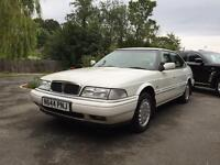 1996 Rover 825i Sterling Auto