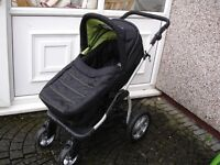 o baby sport 3 in 1 o to 2 years