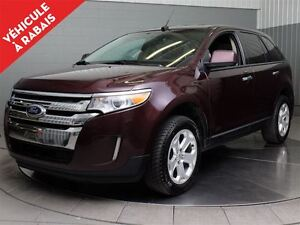 2011 Ford Edge SEL AWD A\C MAGS