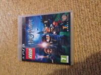 Ps3 Harry Potter game