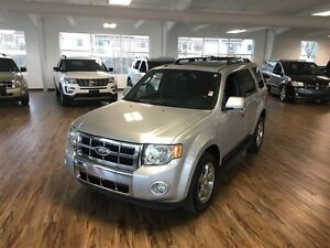 2009 Ford Escape Limited 4X4 [lth/s-roof]