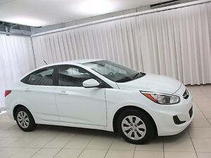 2016 Hyundai Accent BE SURE TO GRAB THE BEST DEAL!! SEDAN w/ HEA