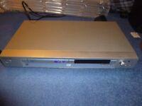Sony CD/DVD Player DVP-NS405