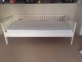 Ikea Children's Bed - Gulliver