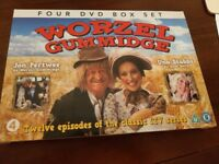Worzel Gummidge DVD Box Set
