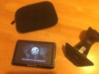 SAT NAV (for VW Up - VW Maps & More System)
