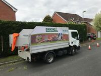 Nissan Cabstar non tipper tree body