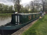 Narrowboat Hire, Canal Boat Hire, Narrow Boat Hire, Trent and Mersey Canal near Nottingham