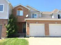 Att: U of W & Laurier Students!  Newer, Large 5 BDRM Home!