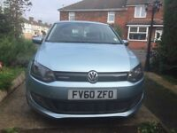 Volkswagen Polo 1.2 TDI BlueMotion Tech 5dr