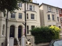 One Bedroom Newly Redecorated Flat In Central Hove, BN3!