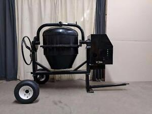 HOC HW-2C 350G - HONDA CEMENT MIXER + 1 YEAR WARRANTY + FREE SHIPPING