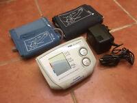 CE0366 certified A & D UA-774 Dual Memory Automatic Blood Pressure Monitor machine