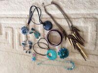Ladies Jewellery Bundle - Used