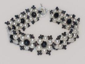 Margaret bracelet - bespoke bracelets, women's jewellery
