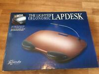 Lighted Lapdesk