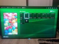 Sony 60 inch smart 3D TV