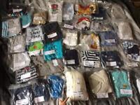 3-6m bundle clothes