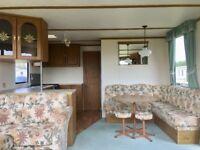 Static caravan for sale,3 bedroom,close to the sea, Nr Bridlington, East Coast, Yorkshire