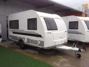 2016 Adria Altea 402PH Sport Caravan Northgate Brisbane North East Preview