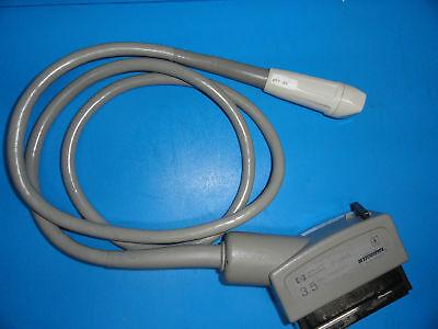 Hewlett Packard- Hp 21244a 3.5mhz Ultrasound Transducer 3249