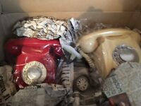 Original dial up phones