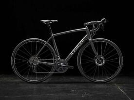2018 Trek Domane ALR 5 Disc 54cm Mans Bike