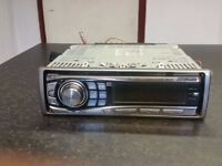 Car radio CD mp3