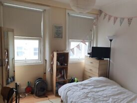 4 DOUBLE BEDROOM MAISONETTE IN KENTISH TOWN LONDON N7 IDEAL FOR STUDENTS LOOKING TO RENT TOGETHER