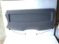 FORD FIESTA FINESSE - BOOT PRIVACY COVER