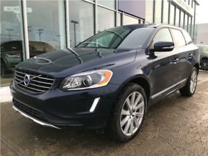 2015 Volvo XC60 T6 AWD A Platinum (2) *** 6 YEAR/160,000 KM CPO