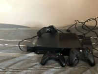 Xbox One and 10 games