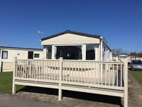 SECOND HAND SITED STATIC CARAVAN FOR SALE NORTH WALES