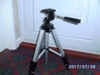 Revue Model EXD-4B camera tripod.