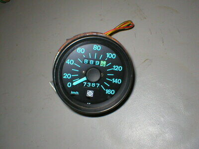 1994 Ski-Doo Speedometer Grand Touring 580 Speedo (maybe Formula 583 Z SS 670 93