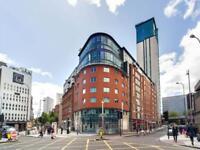 1 bedroom flat in Orion, 90 Navigation Street, Birmingham