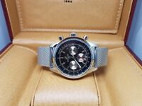 New Swiss Breitling for sale!
