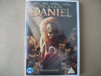 The book of Daniel on dvd. Free to go to new home