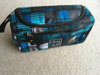 Hot Tuna Wash / Toilet Bag - unused