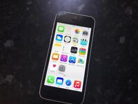 Apple iPhone 5c White 16GB unlocke