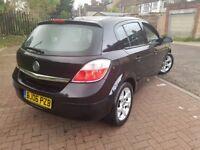 2006 Vauxhall Astra 1.7 CDTi 16v SXi 5dr Manual @07445775115@